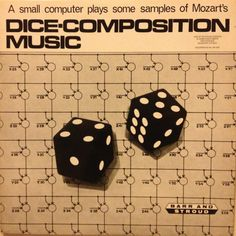 dice composition music