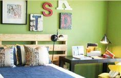 20 Ideen für Holz Möbel aus Europaletten zum selber Bauen