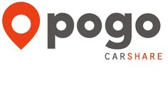 Here. There. Everywhere. Welcome to Pogo CarShare, a new and convenient way to move around the city.