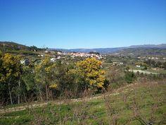 Vale Formoso, Belmonte, Portugal
