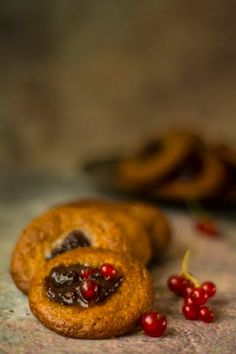 Onion Rings, Cookie Jars, Cookie Recipes, Paleo, Cookies, Ethnic Recipes, Food, Recipes For Biscuits, Crack Crackers