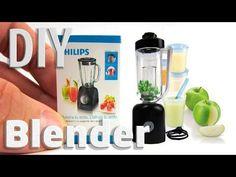 DIY Tetera electrica ● No Polymer Clay! - YouTube