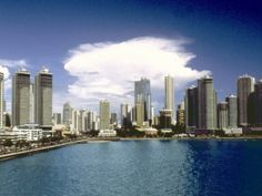 Ventana Al Pasado: Panamá (fotos antiguas) - Imágenes - Taringa!