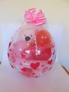 we make the stuffed balloons for any occasion Stuffed Balloons, Christmas Bulbs, Holiday Decor, How To Make, Home Decor, Decoration Home, Christmas Light Bulbs, Room Decor, Home Interior Design