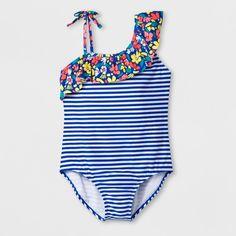 e8c8ee2196 47 Best Swim 2018 - Baby + Toddler Girl images | Baby bikini, Baby ...