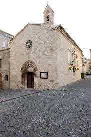 Carunchio ( Abruzzo) - Chiesa del Purgatorio