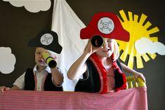 TUTORIAL: Pirate Life costume – MADE EVERYDAY