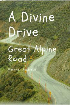 The Great Alpine Road, Australia | Why You Wander