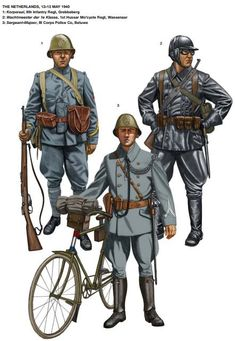 Esercito Reale Olandese -