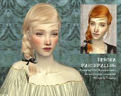 Sims LJ - Newsea Dump pt. 1