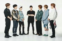 [OFFICIAL PHOTO | 2017 BTS FESTA] BTS FAMILY PHOTOS