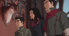 "The Legend of Korra Season 2, Episode 4 Review: ""Civil Wars, Part 2″"