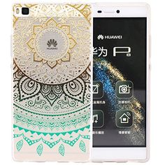 Custodia Huawei P8 Custodia Ianko IPhone 8X Ultra Sottile Custodia