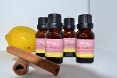 Check out this item in my Etsy shop https://www.etsy.com/listing/528736965/herbal-remedies-essential-oil-clove-oil