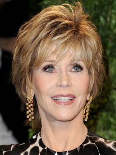 Oscars 2013 after-party beauty: Jane Fonda http://beautyeditor.ca/gallery/oscars-2013-the-best-beauty-looks-from-all-the-after-parties/jane-fonda/