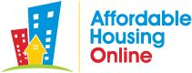 Affordable Housing Online Logo -  Affordable Housing and Section 8 Waiting Lists Nationwide.