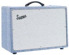 Supro Dual-Tone - Rogue Guitar Shop