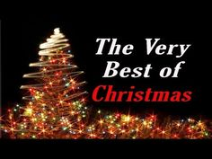 Christmas Legend - TWO HOURS of CHRISTMAS SONGS - The Very Best of Chris...