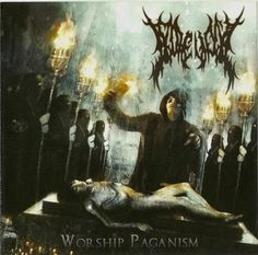 Gorevent - Worship Paganism - Reviews - Encyclopaedia Metallum ...