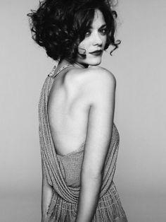 French Beauties - Marion Cotillard