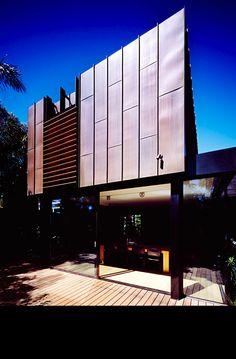 John Matyas Architects - York Street St Kilda West