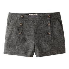 Borthwick Sailor Shorts from Jack Wills