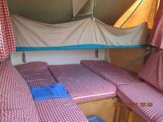 1961 Dethleffs camper Trailer VW Bus and Beetle Goggomobil Towable Camper Trailers, Campers, Camping Stuff, Caravans, Vw Bus, Beetle, Two Piece Skirt Set, Model, Ebay