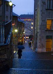 Geneva Tourism Wiki