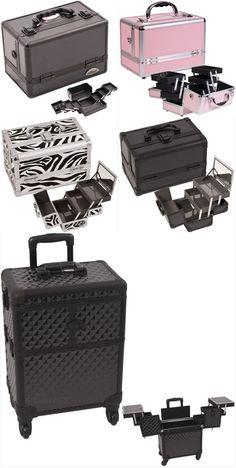 Maleta de maquiagem - http://www.nomoredrama.com.br/maleta-de-maquiagem