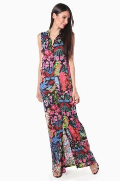 Vestido longo Olook - http://www.cashola.com.br/blog/moda/vestidos-de-verao-para-todos-os-tipos-de-corpos-402
