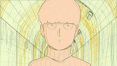 「 モブサイコ100 II // Mob Psycho 100 II 」 Episode 3 Key animator: Kadokami Yoko ( 門上洋子) Animation Process, Learn Animation, Animation Sketches, Animation Reference, Art Reference Poses, Drawing Reference, Akira Manga, Mob Psycho 100 Anime, Graphic Novel Art