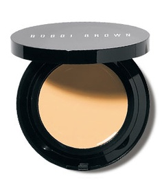 Bobbi Brown Cream Foundation is the best full coverage foundation. The product line matches my skin tone flawlessly. I wore this on my wedding day.