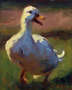 Cheri Christensen, Duck Talk