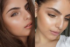 Hi my loves! Super long tutorial, I know BUT you guys asked for a super in depth strobing makeup tutorial, so here it is! I absolute love this technique, glo...