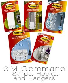 3m Command Products Storage In Dorms Small Es