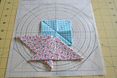 I'm so excited to finally be able to share this amazing technique on how I made the folded stars. Please know right off this is not my ...
