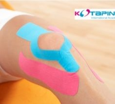 Formations K-Taping Pro