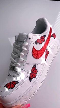 Custom Painted Shoes, Custom Shoes, Customised Shoes, Nike Custom, Custom Jordans, Custom Converse, Hand Painted Shoes, Custom Sneakers, Jordan Shoes Girls
