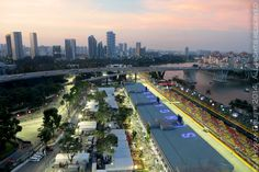 Nine top tips for making the most of the Singapore Grand Prix - Cooksister | Food, Travel, Photography #F1nightrace #Singapore #GrandPrix #SingaporeGrandPrix