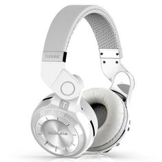 Bluedio original T2 Bluetooth Wireless Foldable Headphones Built-in Mic 3D  sound Headset c8b05da30538