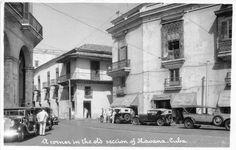 Foto: La Habana en los años 20s