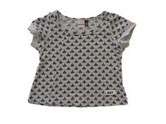 Ref. 900475- Camiseta ML - IKKS- niña - Talla 3 años - 6€ - info@miihi.com - Tel. 651121480