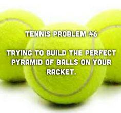 Tennis problem #6