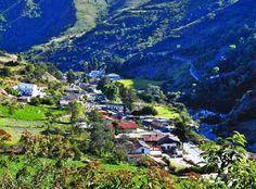 Blog Guia de Viajes Virtual, Guía de Viajes y Turísmo, Turismo, Destinos Turisticos: Mérida, Venezuela