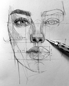 Efraín Malo is a Spanish sketch artist. In his works he makes pencil sketch and gives life to drawings. Cool Art Drawings, Pencil Art Drawings, Art Drawings Sketches, Realistic Drawings, Pencil Sketching, Portrait Sketches, Drawing Faces, Pencil Sketch Art, Pencil Sketch Portrait