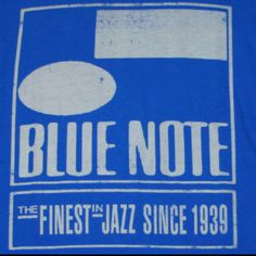 Blue Note records some of the finest music and record covers
