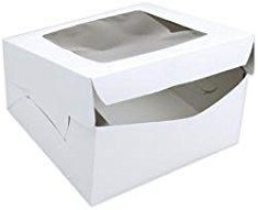 Bulk Cake Boxes Bulk Buy Wilton Window Cake Box For 10 Round Cakes 12 X12 X6 W415946 12 Pack Bulk Cake Boxes Bulk Box Cake Bakery Box Corner Bakery
