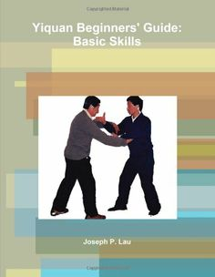 Have you heard of the fascinating martial art of Yiquan?