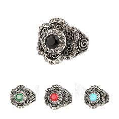 Vintage Flower design ring