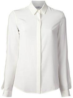 NEIL BARRETT - classic blouse 6